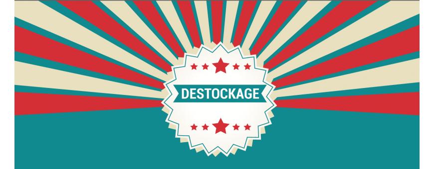 Déstockage Sofibac | Vos produits aux meilleurs prix