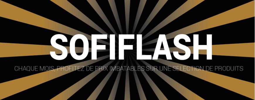 SOFIFLASH | Le déstockage selon SOFIBAC