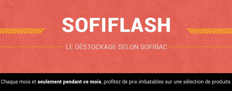 Les Sofiflash